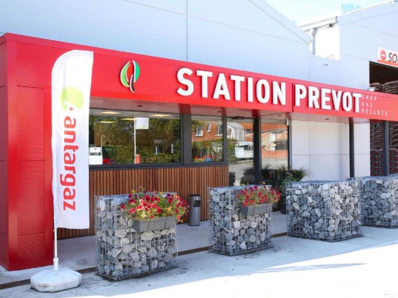 Image 4 Station Nandrin